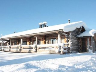 Ruka Holiday Home Sleeps 6 - 5045213