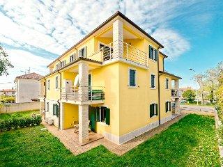 2 bedroom Apartment in Umag, Istarska Županija, Croatia : ref 5223830