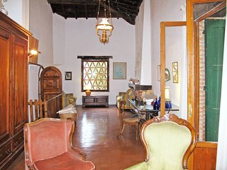 4 bedroom Villa in Londa, Tuscany, Italy : ref 5446845