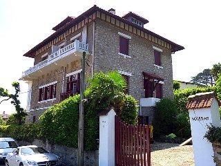 2 bedroom Apartment in Saint-Jean-de-Luz, Nouvelle-Aquitaine, France : ref 50363