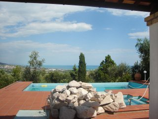 5 bedroom Apartment in Contrada Capitolo, Abruzzo, Italy : ref 5553125