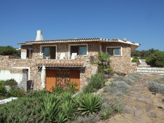 3 bedroom Villa in Portobello di Gallura, Sardinia, Italy : ref 5486812