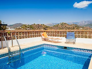 3 bedroom Villa in Nerja, Andalusia, Spain : ref 5079284