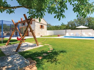 2 bedroom Villa in Filipana, Istria, Croatia : ref 5564131