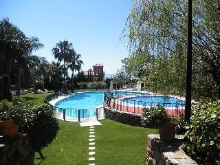 3 bedroom Villa in Rincon de la Victoria, Andalusia, Spain : ref 5043312
