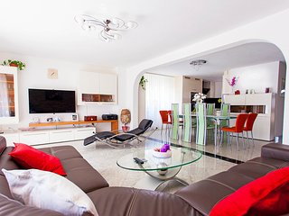 5 bedroom Apartment in Filipac, Istria, Croatia : ref 5559655