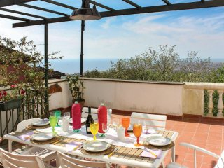 5 bedroom Villa in Cervognano Montenero, Tuscany, Italy : ref 5548385