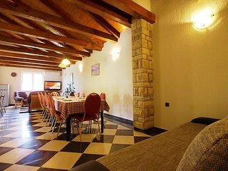 2 bedroom Villa in Obrovac, Zadarska Zupanija, Croatia : ref 5061198