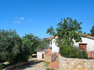 2 bedroom Villa in Itri, Latium, Italy : ref 5440523