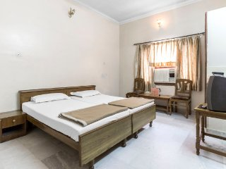 Restful retreat for 4, ideal for backpackers