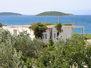 Four bedroom apartment Cove Pjestata (Peljesac) (A-10236-a)