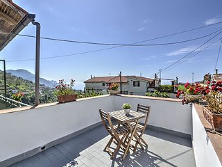 Scala Holiday Home Sleeps 4 with Air Con and WiFi - 5395026