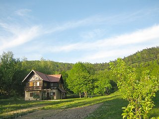 4 bedroom Villa in Breze, Primorsko-Goranska Županija, Croatia : ref 5053160
