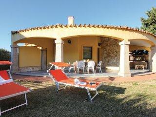 3 bedroom Villa in Monte Nai, Sardinia, Italy : ref 5566721