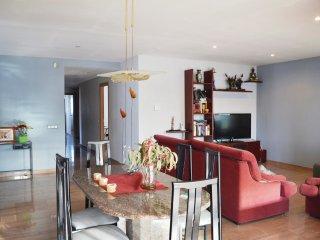 4 bedroom Villa in Vidreres, Catalonia, Spain : ref 5548850