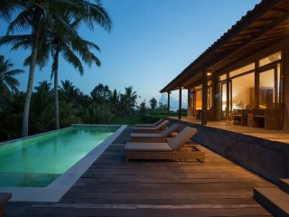 Villa at Ubud (Double Room 10)
