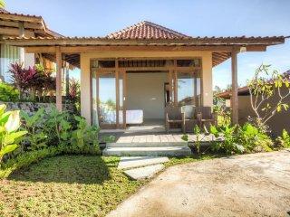 Villa at Ubud (Double Room 2)