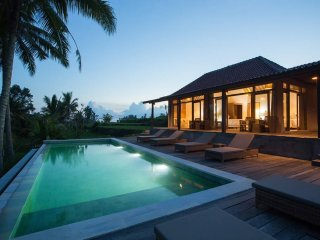 Villa at Ubud (Double Room 4)