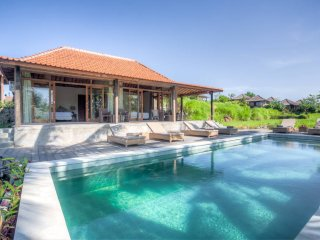 Villa at Ubud (Double Room 8)