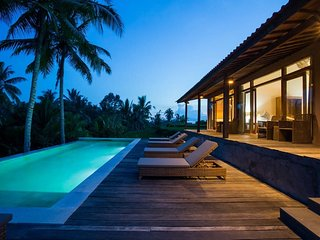 Villa at Ubud (Double Room 11)