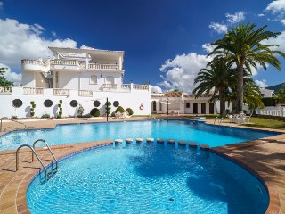 2 bedroom Villa in Teulada, Region of Valencia, Spain - 5312938