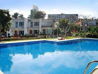 2 bedroom Villa in Arroyo de la Miel, Andalusia, Spain - 5698554