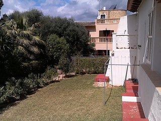 2 bedroom Villa in Cala Mendia, Balearic Islands, Spain : ref 5043510