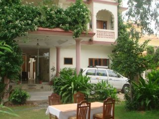 Comfortable rooms to stay in Pushkar