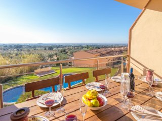 3 bedroom Apartment in Mas Isaac, Catalonia, Spain : ref 5550427