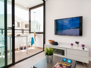 1 bedroom Apartment in San Agustin, Canary Islands, Spain : ref 5697732