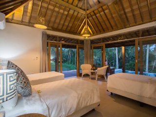 Villa at Ubud (Triple Room 3)