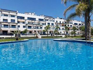 3 bedroom Apartment in Denia, Valencia, Spain : ref 5401948