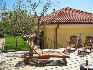 3 bedroom Villa in San Lorenzo al Mare, Liguria, Italy - 5444199