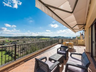 3 bedroom Villa in Sineu, Balearic Islands, Spain : ref 5479086