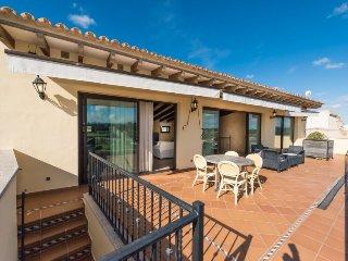 3 bedroom Villa in Sineu, Balearic Islands, Spain : ref 5479086
