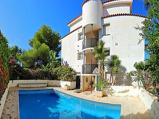 3 bedroom Apartment in Sitges, Catalonia, Spain : ref 5044047
