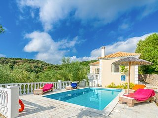 2 bedroom Villa in Gianoulaiika, Peloponnese, Greece : ref 5334456