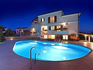 1 bedroom Villa in Poreč, Istria, Croatia : ref 5487267