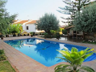 4 bedroom Apartment in Creixell, Catalonia, Spain : ref 5556067