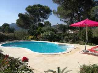 2 bedroom Villa in Le Muy, Provence-Alpes-Côte d'Azur, France : ref 5503254