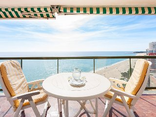 2 bedroom Apartment in Platja d'Aro, Catalonia, Spain : ref 5084091