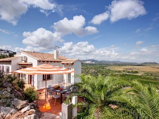 4 bedroom Villa in Molinell, Region of Valencia, Spain - 5699090