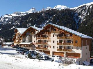 2 bedroom Apartment in Valfrejus, Auvergne-Rhône-Alpes, France - 5394223