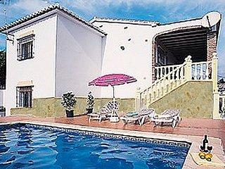 3 bedroom Villa in Nerja, Andalusia, Spain : ref 5455061
