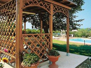 5 bedroom Villa in Foiano della Chiana, Tuscany, Italy : ref 5446273