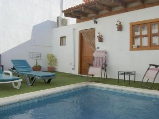 1 bedroom Villa in Granadilla de Abona, Canary Islands, Spain : ref 5079272