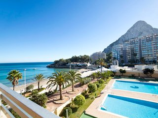 3 bedroom Apartment in Ifac, Valencia, Spain : ref 5698255