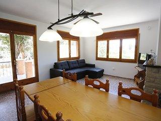 4 bedroom Villa in La Nou de Gaia, Catalonia, Spain : ref 5544178