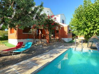 4 bedroom Villa in La Nou de Gaia, Catalonia, Spain : ref 5544178