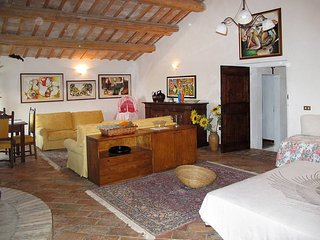 3 bedroom Villa in Tavoleto, The Marches, Italy : ref 5441114